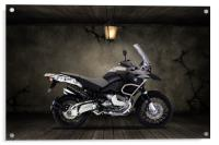 BMW R1200R Old Room, Acrylic Print