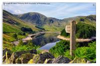 Haweswater, Cumbria, Acrylic Print