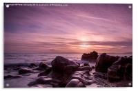 Mull of kintyre !, Acrylic Print