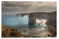 THE SEVEN SISTERS, QUEENSLAND., Acrylic Print