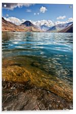 Wast Water, Acrylic Print
