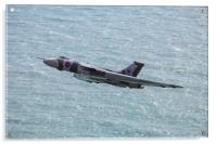 Vulcan at Eastbourne, Acrylic Print