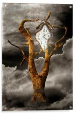 Season of Time, Acrylic Print