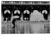 High Water in Venice, Acrylic Print