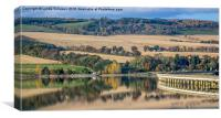 The Cromarty Firth, Canvas Print