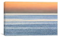 Calm Waters, Canvas Print