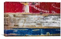 Dutch Wood, Canvas Print