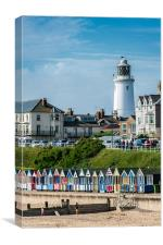 Southwold Lighthouse, Canvas Print