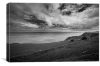 Great Orme View, Canvas Print