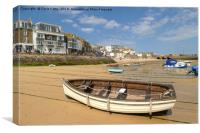 St Ives, Cornwall , Canvas Print
