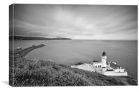 DOUGLAS HEAD LIGHTHOUSE, Canvas Print