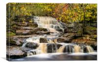 Catrake Force, Canvas Print