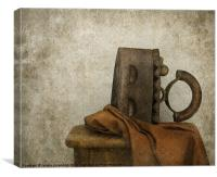 Still Life, Canvas Print