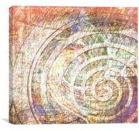 Rendezvous Effect, Canvas Print