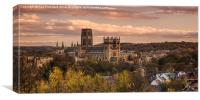Durham Cathedral , Canvas Print