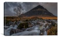 The Buachaille #2, Canvas Print