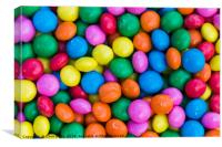Sweets, Canvas Print