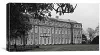 Petworth House 3, Canvas Print