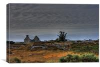 Connemara, Canvas Print