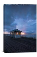 Our Place, Cromer, Canvas Print