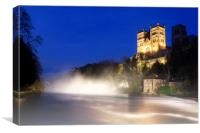 Durham Cathedral, Canvas Print