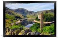 Haweswater, Cumbria, Framed Print