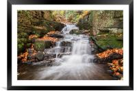 Lovely Lumsdale, Framed Mounted Print