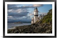 PS Waverley, Framed Mounted Print