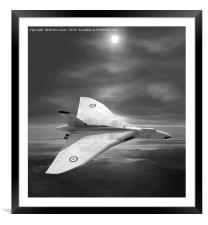 Cuban Missile Crisis 1962 - Constant Readiness, Framed Mounted Print