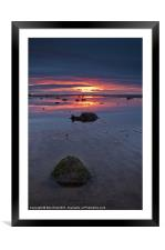 You are the One, Framed Mounted Print