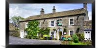 The Assheton Arms, Framed Print