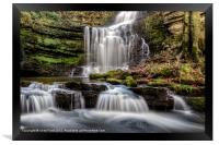 Scaleber Force, Framed Print