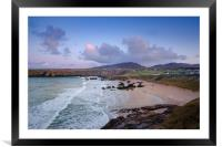 Durness, Framed Mounted Print