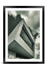 Museum of Liverpool, Framed Mounted Print