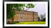 Petworth House3, Framed Mounted Print