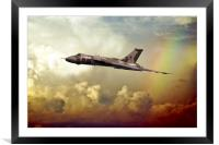 Farewell Delta Lady, Framed Mounted Print