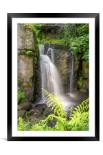 The magic that is Lumsdale, Framed Mounted Print