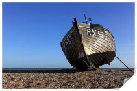 Dungeness RX 435, Print