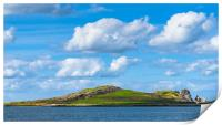 HOWTH 02, Print