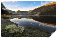 Brotherswater, Print