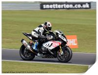 Tommy Bridewell, Print