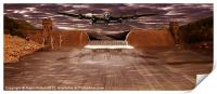 The Dambusters, Print