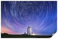 South Foreland Lighthouse - Dover, Print
