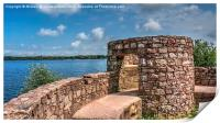 Chasewater, Print