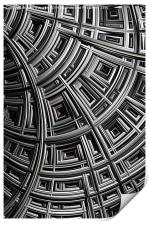Structure, Print