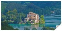 Beautiful Italy, Print