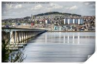 City of Dundee, Print