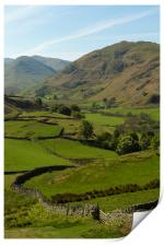 The Martindale Valley, Print